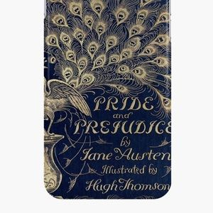 iPhone 6S Pride & Prejudice Case